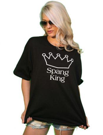 New Spang King T-shirt